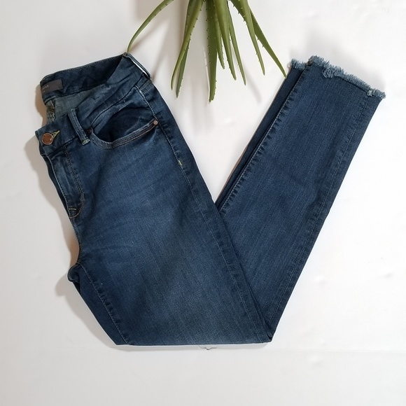 The Limited Denim - The Limited Ankle Skinny Jeans